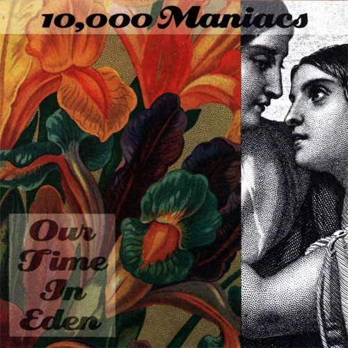 10.000 Maniacs - Our Time In Eden LP, 19,99