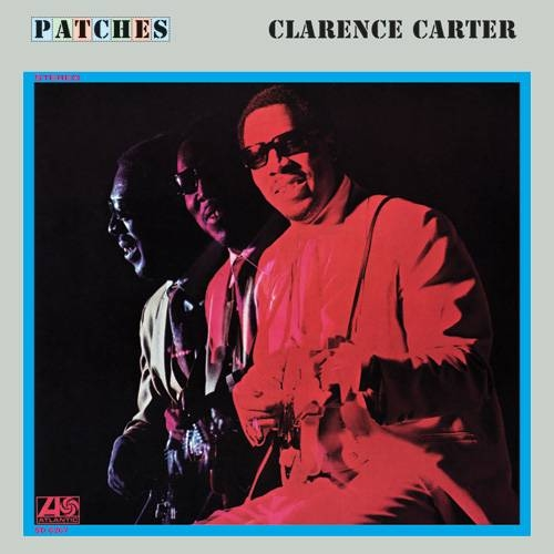 Clarence Carter - The Fame Singles Volume 2 1970-73