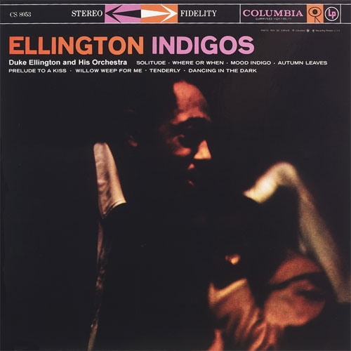 Busco recomendaciones de vinilos swing, new Orleans y jazz vocal Duke-Ellington-Indigos-LP