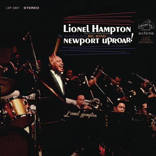 Lionel Hampton - The Genius Of Lionel Hampton Volume 2