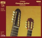 A Unique Classical Guitar Collection CD XRCD