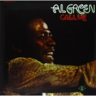Al Green - Call Me LP