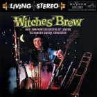 Alexander Gibson - Witches Brew SACD