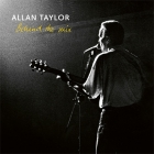 Allan Taylor - Behind The Mix CD