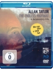 Allan Taylor - Endless Highway Blu-Ray Disc + DVD