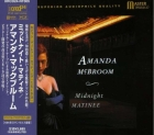 Amanda McBroom - Midnight Matinee CD XRCD