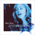 Anne Bisson - Blue Mind (Deluxe Edition) CD