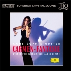 Anne-Sophie Mutter - Carmen-Fantasie UHQ CD
