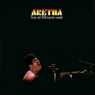 Aretha Franklin - Live At Fillmore West LP