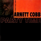 Arnett Cobb - Party Time LP