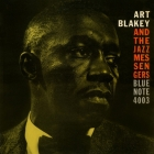 Art Blakey & The Jazz Massengers - Moanin 2LPs (45rpm)
