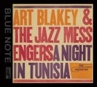 Art Blakey & The Jazz Messengers - A Night In Tunisia CD...