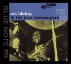 Art Blakey & The Jazz Messengers - The Big Beat CD XRCD
