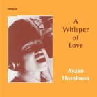 Ayako Hosokawa - A Whisper Of Love Gold CD