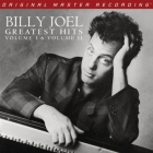 Billy Joel - Greatest Hits Volume I & Volume II MFSL...