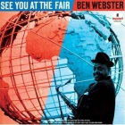 Ben Webster - See You At The Fair 2LPs (45rpm)