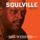 Ben Webster - Soulville 2LPs (45rpm)