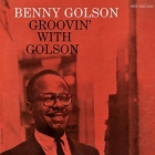 Benny Golson - Groovin With Golson LP