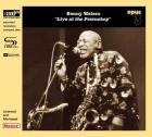 Benny Waters - Live At The Pawnshop CD XRCD