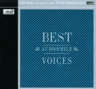 Best Audiophile Voices I CD XRCD