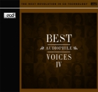Best Audiophile Voices IV CD XRCD