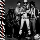 Big Audio Dynamite - This Is Big Audio Dynamite LP