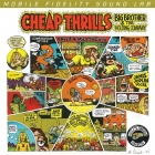 Big Brother & The Holding Company (Janis Joplin) - Cheap Thrills MFSL SACD