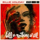 Billie Holiday - All Or Nothing At All 2LPs (45rpm)