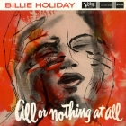 Billie Holiday - All Or Nothing At All SACD