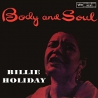 Billie Holiday - Body And Soul SACD