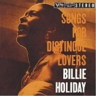Billie Holiday - Songs For Distingue Lovers SACD