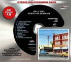 Billy Joel - Streetlife Serenade SACD
