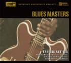 Blues Masters - Volume 2 CD XRCD