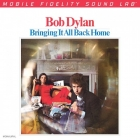 Bob Dylan - Bringing It All Back Home (mono) MFSL 2LPs...