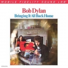 Bob Dylan - Bringing It All Back Home (mono) MFSL SACD