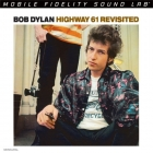 Bob Dylan - Highway 61 Revisited (mono) MFSL 2LPs (45rpm)