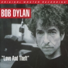 Bob Dylan - Love And Theft MFSL SACD
