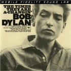 Bob Dylan - The Times They Are A-Changin MFSL 2LPs (45rpm)