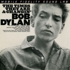 Bob Dylan - The Times They Are A-Changin MFSL SACD