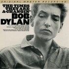 Bob Dylan - The Times They Are A-Changin (mono) MFSL 2LPs (45rpm)
