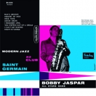 Bobby Jaspar - Modern Jazz au Club Saint Germain LP