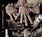 Bon Jovi - Keep The Faith SACD