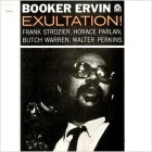 Booker Ervin - Exultation! LP