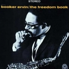 Booker Ervin - The Freedom Book LP