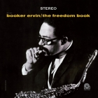 Booker Ervin - The Freedom Book SACD