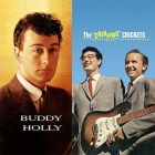 Buddy Holly - The Chirping Crickets/Buddy Holly SACD