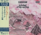 Caravan - In The Land Of Grey And Pink SHM SACD