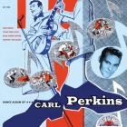 Carl Perkins - The Dance Album Of Carl Perkins LP