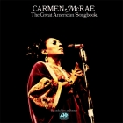 Carmen McRae - The Great American Songbook 2LPs