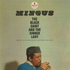 Charles Mingus - The Black Saint And The Sinner Lady SACD